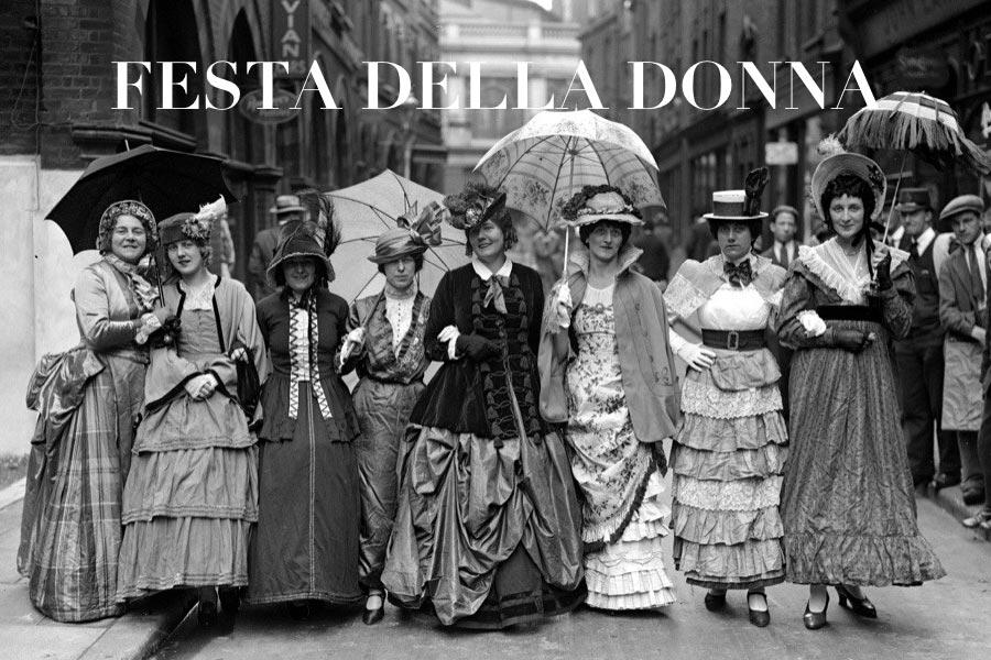8 marzo: le donne entrano gratis ai musei di Mantova