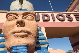 Studios a Ouarzazate