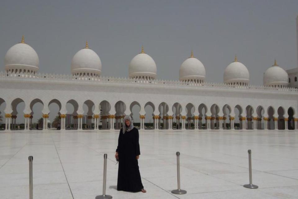 Donne musulmane il velo ed i danni psico fisici uh tla - Perche le donne musulmane portano il velo ...